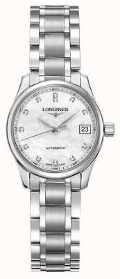 Longines | collezione principale | automatico | L21284876