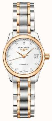 Longines | collezione principale | donne | automatico | L21285897