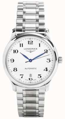 Longines | collezione master | uomo | automatico svizzero | L26284786