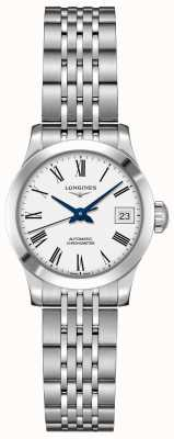 Longines | registrare | delle donne | automatico svizzero L23204116