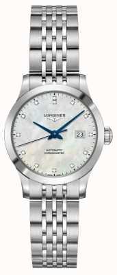 Longines | registrare | delle donne | automatico svizzero | L23214876