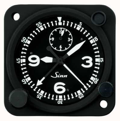 Sinn L'orologio cronografo di navigazione in pozzetto NABO 56/8