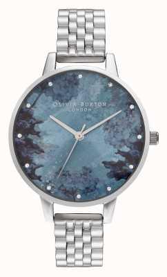 Olivia Burton | donne | sotto il mare | quadrante corallo blu | OB16US06
