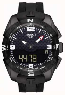 Tissot T-touch | esperto solare | edizione speciale tour de france 2019 T0914204705704