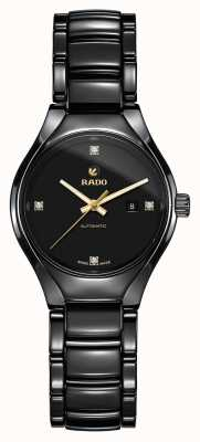 Rado Veri diamanti in ceramica high-tech R27059712