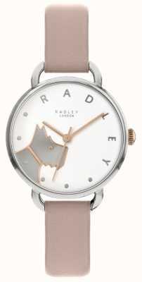 Radley Donna | orologio da strada in legno | cinturino in ragnatela RY2873