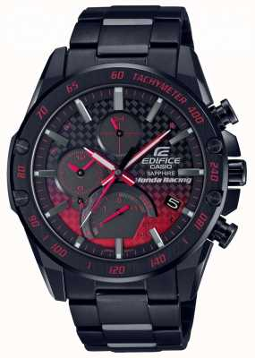 Casio | edificio | honda racing | bluetooth solare | smartwatch | EQB-1000HR-1AER