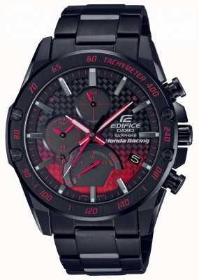 Casio | edificio | honda racing | bluetooth solare | smartwatch | EQB-1000HR-1AER