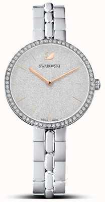 Swarovski | donne | cosmopolita | braccialetto tono argento | 5517807