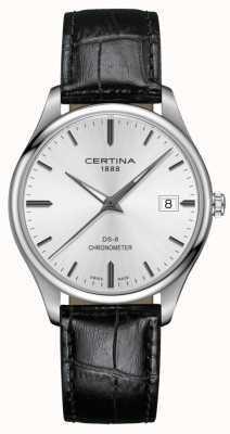 Certina Mens | ds-8 | orologio cronometro | C0334511603100