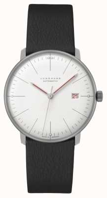 Junghans Max bill automatico bauhaus classic 027/4009.02