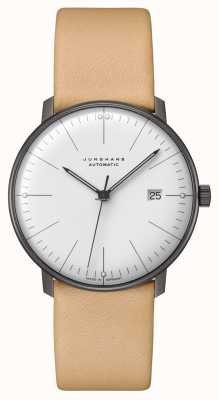 Junghans Orologio junghans automatico max bill 027/4000.04