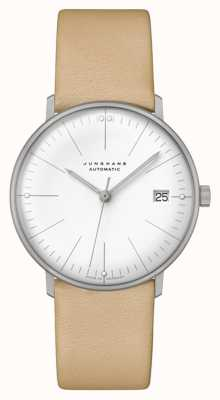 Junghans Max bill junghans orologio automatico 027/4004.04