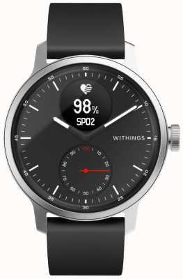 Withings Scanwatch 42 mm - nero HWA09-MODEL 4-ALL-INT