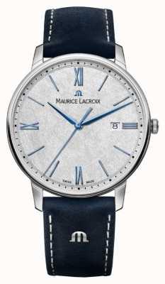 Maurice Lacroix Collezione Eliros | Cinturino in pelle EL1118-SS001-114-1
