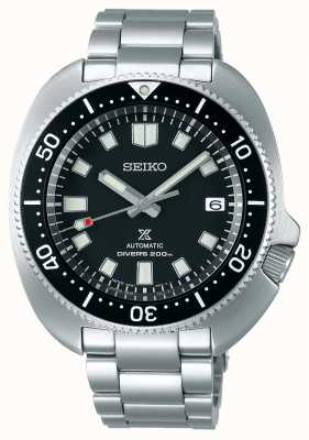 Seiko Prospex 1970 reinterpretazione di willard SPB151J1