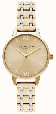 Olivia Burton | la collezione inghilterra | orologio a raggi di sole OB16EN03