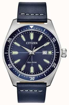 Citizen Orologio eco-drive sport wr100 vintage AW1591-01L