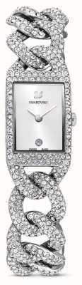 Swarovski | orologio da cocktail | set di cristalli | bracciale in acciaio inossidabile | 5547617