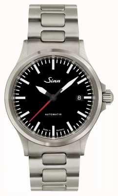 Sinn 556 i rs | braccialetto a due maglie 556.0106 TWO LINK BRACELET