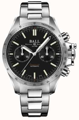 Ball Watch Company Ingegnere patogeno idrocarburi | edizione ltd | cosc | CM2198C-S3C-BK