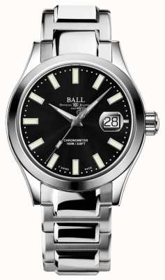 Ball Watch Company Men's engineer iii auto | edizione limitata | quadrante nero NM2026C-S27C-BK