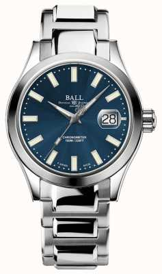 Ball Watch Company Men's engineer iii auto | edizione limitata | orologio con quadrante blu NM2026C-S27C-BE