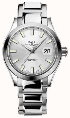 Ball Watch Company Men's engineer iii auto | edizione limitata | quadrante argentato NM2026C-S27C-SL