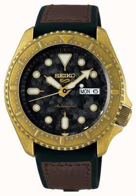 Seiko Mens | 5 sport | automatico | vintage | orologio SRPE80K1