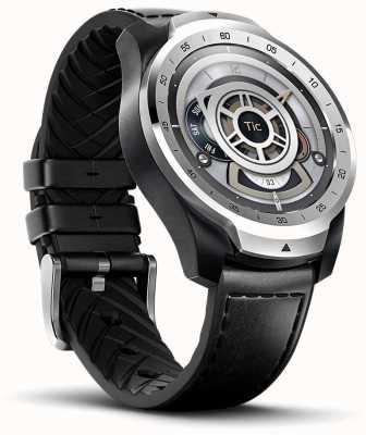 TicWatch Smartwatch Pro 2020 in metallo liquido argento 139864-WF12106