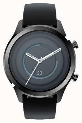 TicWatch Smartwatch C2 + onice nero 139865-WG12036