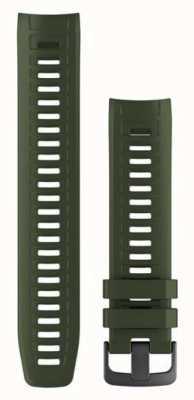 Garmin Cinturino per orologio Instinct color verde muschio 010-12854-16