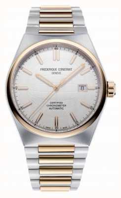 Frederique Constant Highlife | automatico | bracciale in acciaio | cinturino extra | cosc FC-303V4NH2B