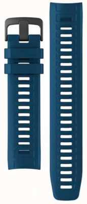 Garmin Cinturino in silicone blu marea Instinct 010-12854-26