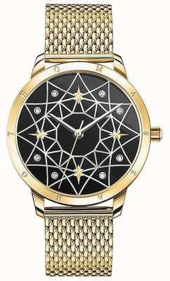Thomas Sabo | delle donne | spirito cosmo cielo stellato | bracciale in maglia d'oro | SET_WA0373-275-203-33