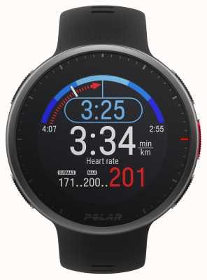 Polar | vantage v2 premium | orologio multisport | + sensore h10 hr | 90082711