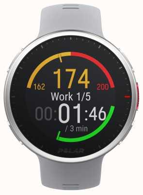 Polar | vantage v2 premium | orologio multisport | sensore h10 hr | 90083650