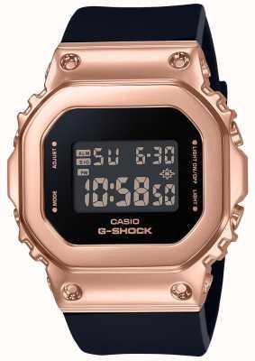 Casio Orologio G-shock compatto in oro rosa GM-S5600PG-1ER