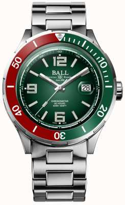 Ball Watch Company Roadmaster m | arcangelo | edizione limitata | cronometro DM3130B-S7CJ-BK