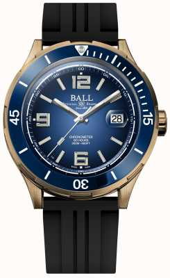 Ball Watch Company Roadmaster m | arcangelo bronzo | edizione limitata | DD3072B-P1CJ-BE