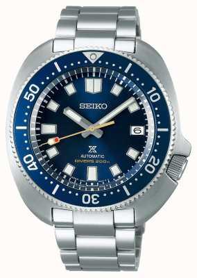 Seiko Edizione limitata | prospex 55 ° anniversario | capitano willard | quadrante blu SPB183J1