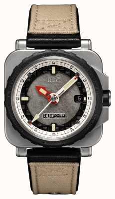 REC Rnr rockfighter | 2003 land rover defender | edizione limitata REC-061