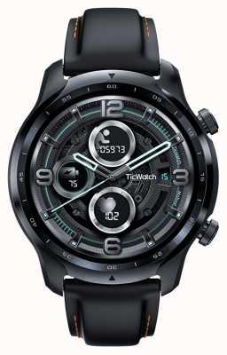 TicWatch | pro 3 gps 4g lte | smartwatch con piattaforma qualcomm 4100 | 145099-WH11013