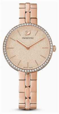 Swarovski Cosmopolitan | bracciale in metallo | placcato pvd oro rosa | 5517800