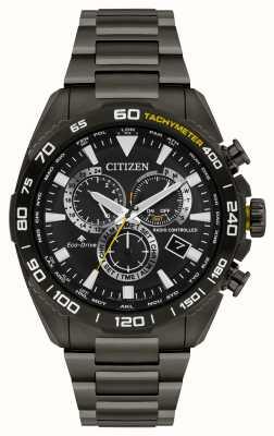 Citizen Eco-drive promaster wr200 da uomo CB5037-50E