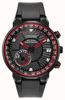Citizen Gps satellitare eco-drive da uomo CC3039-08E