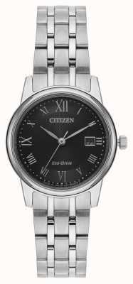 Citizen Bracciale da donna in argento eco-drive EW2310-59E