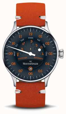 MeisterSinger L'astroscopio in edizione limitata ED-AS902O