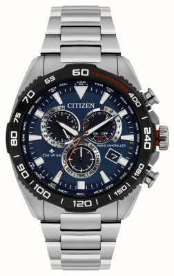 Citizen Cronografo atomico promaster diver CB5034-58L