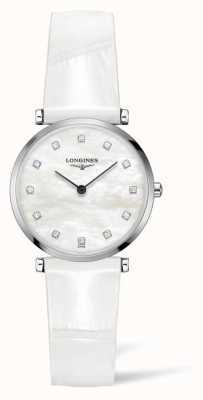 Longines La grande classique de longines diamante bianco L45124870